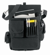 Shoulder Bag: M-51 Engineers Bag Black