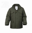 M-65 Field Jacket: Olive Drab