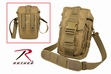 Flexipack M.O.L.L.E. Tactical Shoulder-Coyote Brown