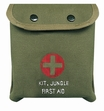First Aid Kit: M-1 Jungle Kit