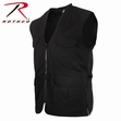 Plainclothes Concealed Carry Vest: Black