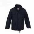 M-65 Field Jacket: Midnight Navy