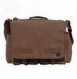 Concealed Caryy Messenger Bag-Earth Brown
