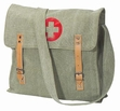 Shoulder Bag: Classic Sage Medic Bag