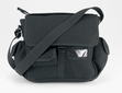 Shoulder Bag: Urban Explorer Black