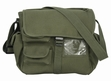 Shoulder Bag: Urban Explorer Olive Drab