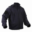 Special OPS Soft Shell Jacket:  Midnite Blue