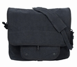 Shoulder Bag: Classic Paratrooper Black