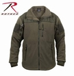 Special Ops Tactical Fleece: Olive Drab